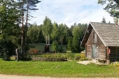 Maarja küla