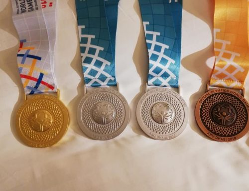3 Maarja Küla sportlast tõid Abu Dhabi eriolümpia maailmamängudelt 5 medalit