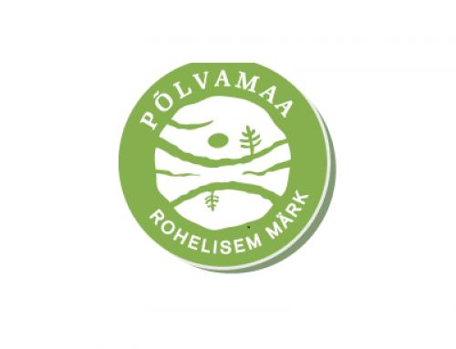 """Valik Maarja Küla tooteid said Põlvamaa kvaliteedimärgise """"Rohelisem märk"""""""