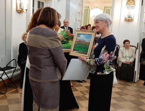 Eesti Naisliit 100